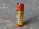 12 Volt rundt batteri 27A LR27