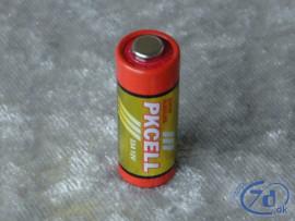 12 Volt rundt batteri 23A NM21