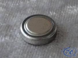 Knapcelle batterier AG10 - 10 stk