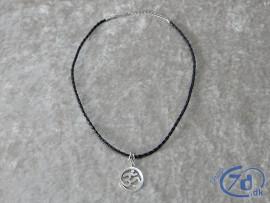 OM Halskæden - Et enkelt og kraftfuldt symbol