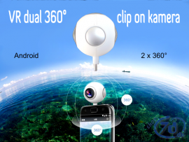 Easy Pano 720 - Panorama VR...